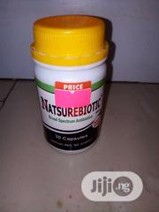 Naturesbiotic Broad Spectrum Antibiotic | Vitamins & Supplements for sale in Lagos State, Ikeja