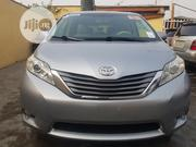 Toyota Sienna 2011 XLE 7 Passenger Mobility Silver | Cars for sale in Lagos State, Surulere