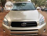 Toyota RAV4 2008 2.4 Gold | Cars for sale in Abuja (FCT) State, Central Business District