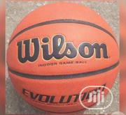 Basketball Wilson | Sports Equipment for sale in Lagos State, Lagos Mainland