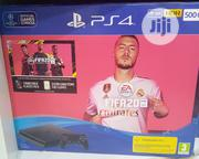 Brand New Playstation 4 Slim.   Video Game Consoles for sale in Ondo State, Akure