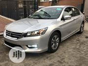 Honda Accord 2015 Silver | Cars for sale in Lagos State, Yaba
