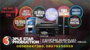 General Printing Design | Other Services for sale in Abuja (FCT) State, Garki 2