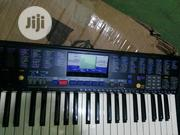 Yamaha Fairly Used Keyboard | Computer Accessories  for sale in Lagos State, Ojo