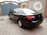 Toyota Camry 2014 Black | Cars for sale in Lagos State, Agege