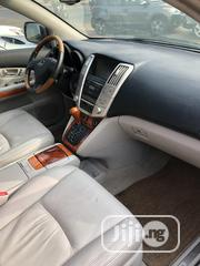 Lexus RX 2009 350 4x4 Blue | Cars for sale in Oyo State, Ibadan