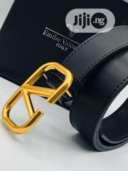 Emilio Valence Belt | Clothing Accessories for sale in Lagos State, Surulere