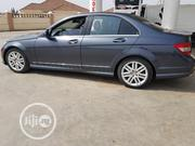 Mercedes-Benz C300 2008 Gray | Cars for sale in Abuja (FCT) State, Jahi