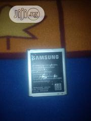 Samsung Used Battery | Accessories for Mobile Phones & Tablets for sale in Edo State, Benin City