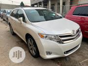 Toyota Venza 2014 White | Cars for sale in Lagos State, Ikeja