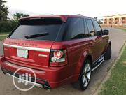 Land Rover Range Rover Sport HSE Lux 2013 Red | Cars for sale in Lagos State, Lekki Phase 2