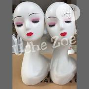 Mannequin Head With Long Neck For Wigs | Clothing Accessories for sale in Lagos State, Lagos Island