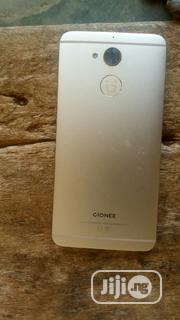 Gionee S6 Pro 64 GB Gold | Mobile Phones for sale in Abuja (FCT) State, Wuse