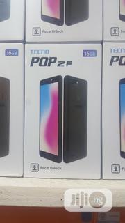 Tecno Pop 2F 16 GB | Mobile Phones for sale in Lagos State, Ikeja