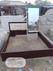 A Brand New Bed Frame | Furniture for sale in Abuja (FCT) State, Asokoro