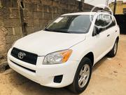 Toyota RAV4 Sport 2009 White | Cars for sale in Lagos State, Ikeja
