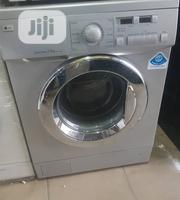LG 7.5kg Wash and Dry Washing Machine | Home Appliances for sale in Lagos State, Ojota
