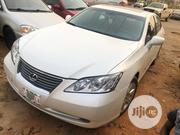 Lexus ES 2009 350 White | Cars for sale in Lagos State, Ikorodu
