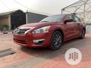 Nissan Altima 2015 Red | Cars for sale in Lagos State, Ikeja