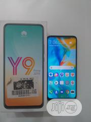 New Huawei Y9 Prime 128 GB Blue | Mobile Phones for sale in Abuja (FCT) State, Wuse 2