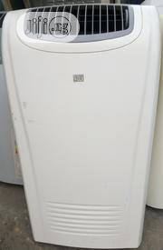 Uk Used 1.5hp Mobile Unit Airconditioner | Home Appliances for sale in Lagos State, Surulere