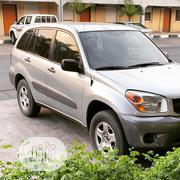 Toyota RAV4 2004 2.0 4x4 Gray | Cars for sale in Rivers State, Port-Harcourt