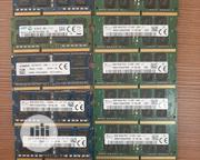 4gb Laptop's Ram (PC 3)   Computer Hardware for sale in Lagos State, Ikeja