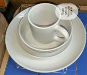 16 Pieces Of Dinner Set Available At Wholesale Price | Kitchen & Dining for sale in Oyo State, Egbeda