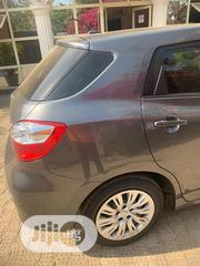 Toyota Matrix 2010 Gray   Cars for sale in Abuja (FCT) State, Lugbe District