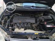 Toyota Corolla Verso 1.6 VVT-i 2005 Blue | Cars for sale in Abuja (FCT) State, Apo District