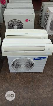 Uk Used Samsung Split Unit Air Conditional | Home Appliances for sale in Lagos State, Surulere