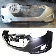 Front Bumper Hyundai IX35 2012 | Vehicle Parts & Accessories for sale in Lagos State, Mushin