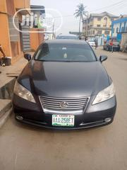 Lexus ES 350 2008 Gray | Cars for sale in Lagos State, Mushin