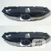 Front Grill Hyundai IX35 2012 | Vehicle Parts & Accessories for sale in Lagos State, Mushin