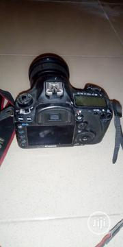 5D Mark Iii Camera For Sale | Photo & Video Cameras for sale in Lagos State, Ibeju