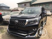 Toyota Land Cruiser Prado 2020 Black | Cars for sale in Rivers State, Port-Harcourt