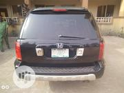 Honda Pilot 2003 Black | Cars for sale in Lagos State, Oshodi-Isolo