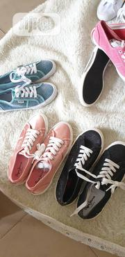 Wholesale Ladies Sneakers (Carton) | Shoes for sale in Lagos State, Alimosho