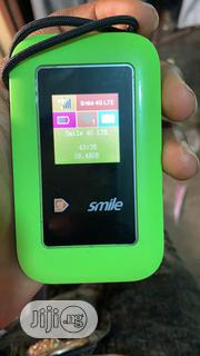Brownnys-connect Dealer Of Smile Internet Devices | Networking Products for sale in Lagos State, Ikeja