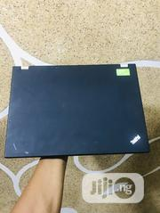 Laptop Lenovo ThinkPad T510 4GB Intel Core I5 HDD 320GB | Laptops & Computers for sale in Lagos State, Ikeja