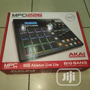 Akai Professional MPD226 | Audio & Music Equipment for sale in Lagos State, Lagos Mainland