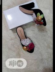 Liliana Blockheel Ladies Slippers | Shoes for sale in Lagos State, Lagos Island
