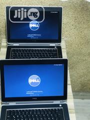Laptop Dell Latitude E6420 4GB Intel Core I5 SSD 500GB | Laptops & Computers for sale in Lagos State, Ikeja