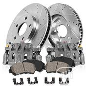 All Toyota Brake Kits S   Vehicle Parts & Accessories for sale in Lagos State, Mushin