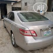 Toyota Camry 2011 Silver | Cars for sale in Delta State, Ugheli