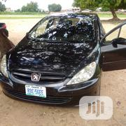 Peugeot 307 2004 1.4 Black | Cars for sale in Kwara State, Ilorin West
