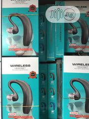 Smart Bluetooth Wireless Headset | Headphones for sale in Lagos State, Ojo