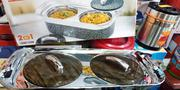Double Food Warmer | Kitchen & Dining for sale in Lagos State, Lagos Island