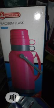 Masterchef Vacuum Flask 3.2litres | Kitchen & Dining for sale in Lagos State, Lagos Mainland
