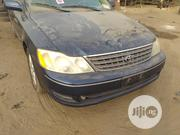 Toyota Avalon 2003 Blue | Cars for sale in Lagos State, Orile